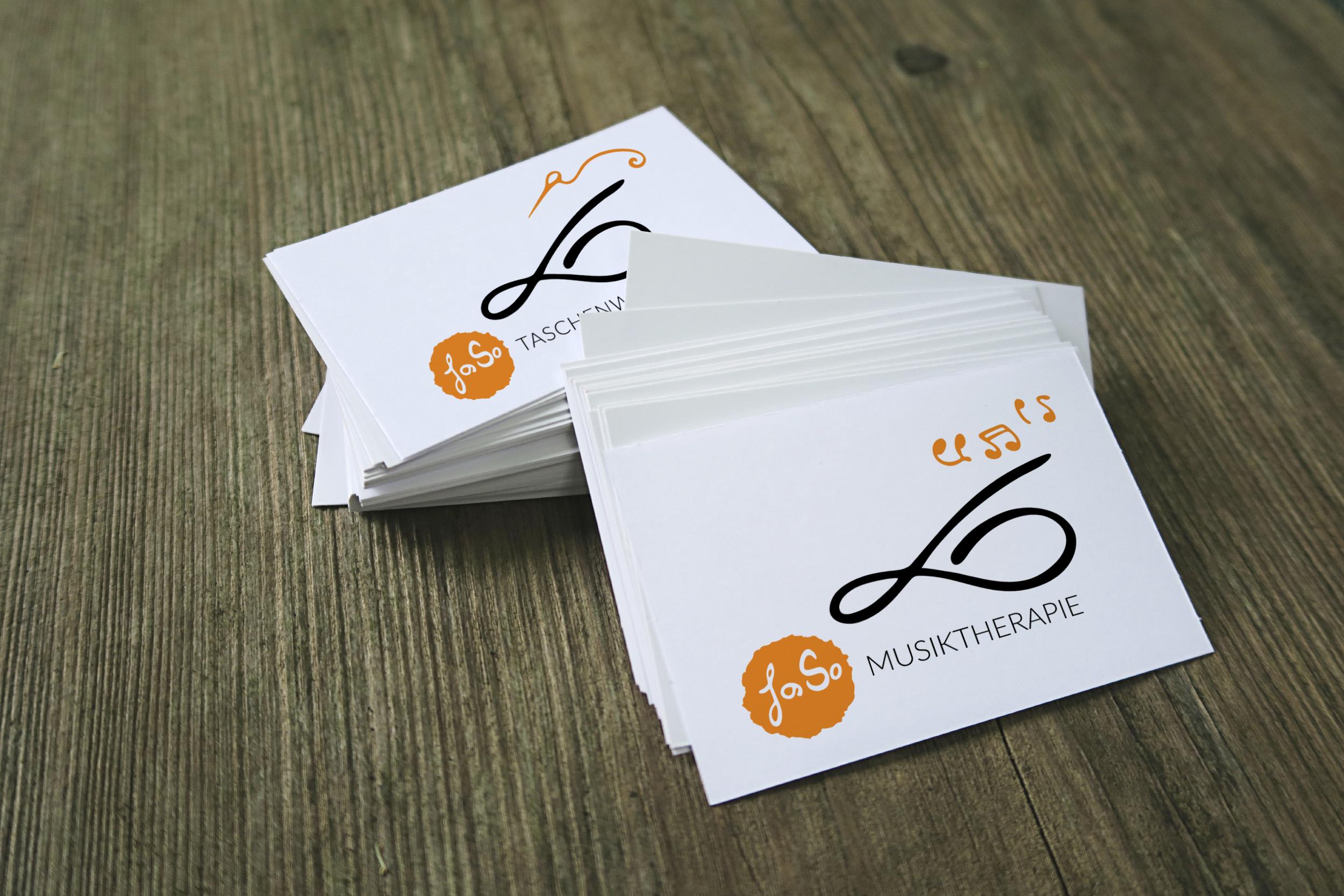 JaSo-visitenkarten